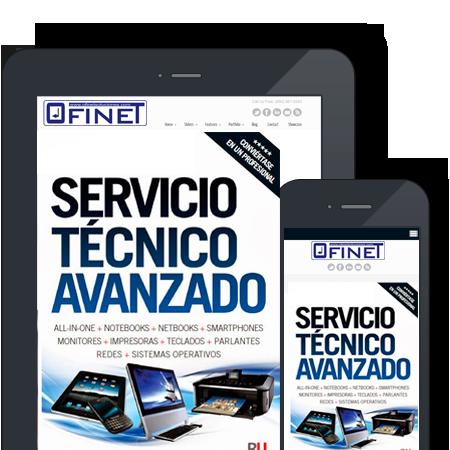 Servicio Técnico Avanzado Empresas Écija y Comarca
